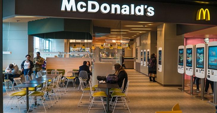 """10 factos sobre o nosso """"novo"""" McDonald's"""